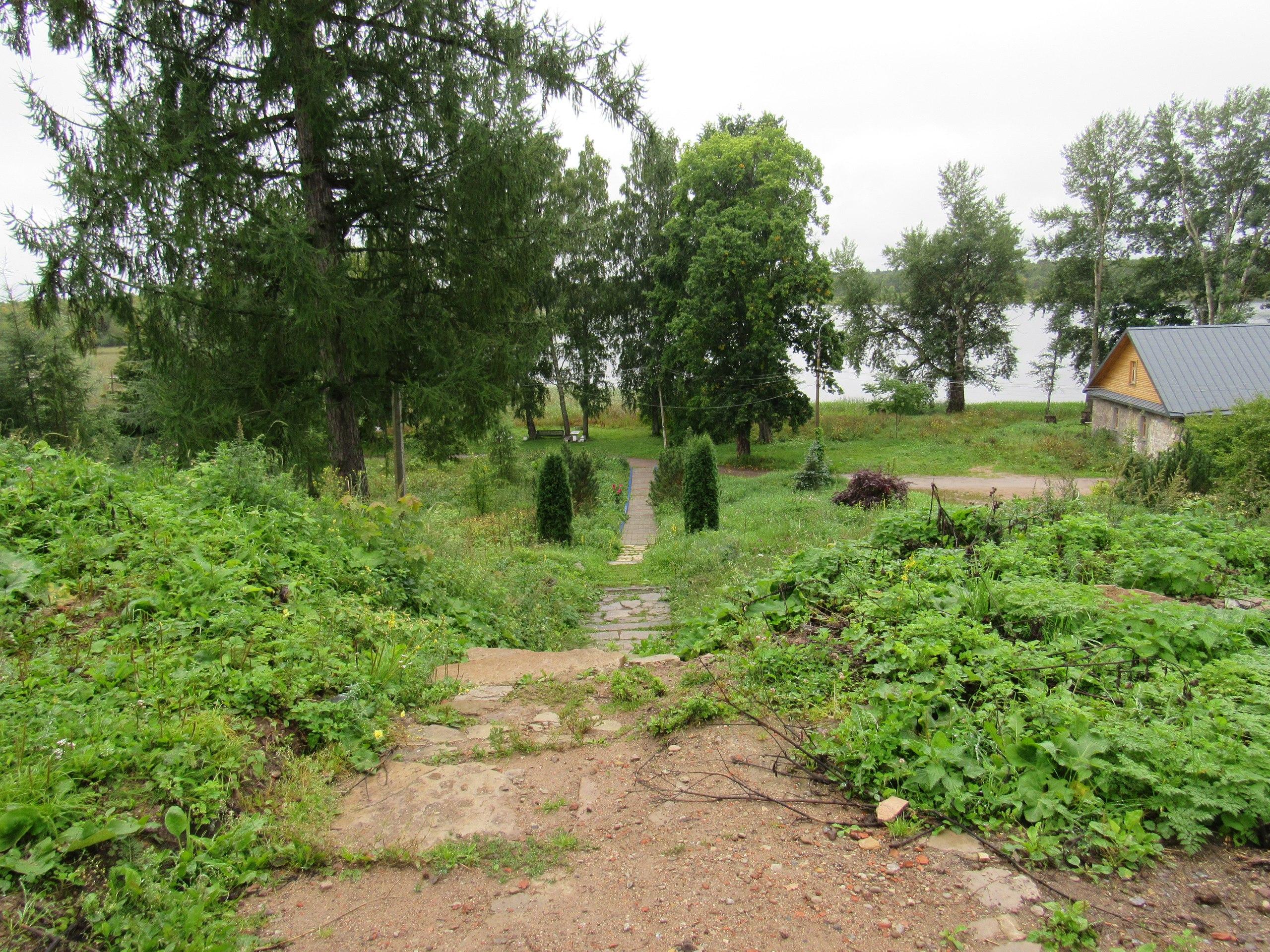 7 сентября 2017 года экскурсионная группа из общества инвалидов Коммунара и нашего фонда ездила в паломническую поездку в Череменецкий Иоанно -богословский мужской монастырь.