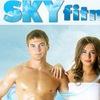 SkyFitness - фитнес для души