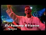 DJ SAMMY  YANOU - Heaven (Live Concert 90s Exclusive Techno-Eurodance At Club Rotation)