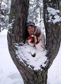 Екатерина Ганина