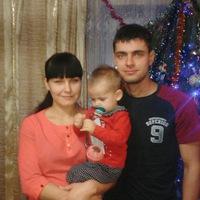Анкета Алина Жеребцова