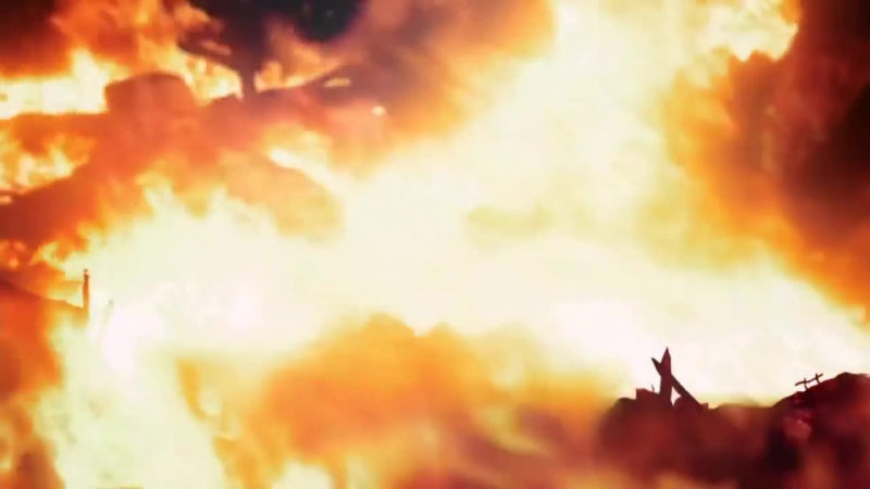 Судьба/Ночь схватки: Прикосновение небес / Fate/stay night Movie: Heaven's Feel