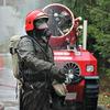 Пожарная охрана г.Снежинск