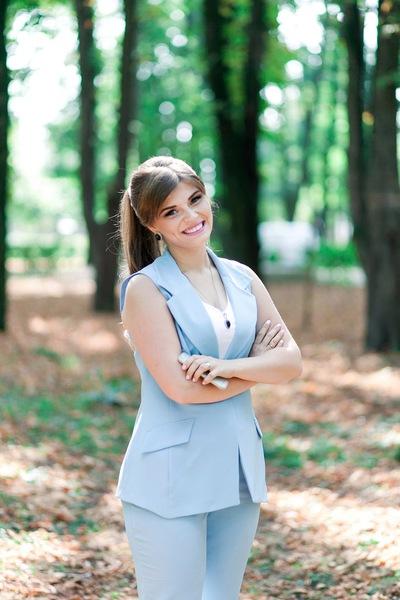Екатерина Вайда