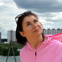Лилия Короленок