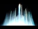 Поющие фонтаны г.Сочи Олимпийский парк