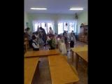 Утренник Дед Мороз , Баба-Яга и группа Ромашки ! )