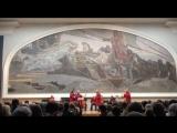 Hortus Musicus. Концерт итальянской музыки к выставке шедевров из Ватикана