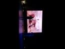 Кіші інім Бекболаттың әнші Ескендірмен қосылып үлкен сахнада ән айтуынан үзінді