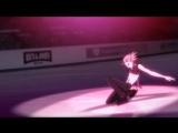 """【ユーリ! on ICE Blu-rayDVD6巻 特典映像】Yuri Plisetsky GPF in Barcelona EX """"Welcome to T"""