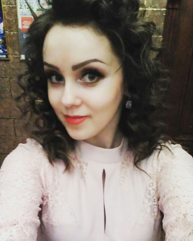 Екатерина Белая | Уральск