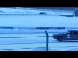 NRing ГАЗ 3102 боком