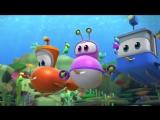Веселые мультики - Марин и его друзья - Все серии подряд - Мультфильмы для детей (1)