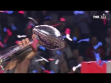 NFL 2016-2017 / Super Bowl LI / Condensed Games / Сжатые игры / EN