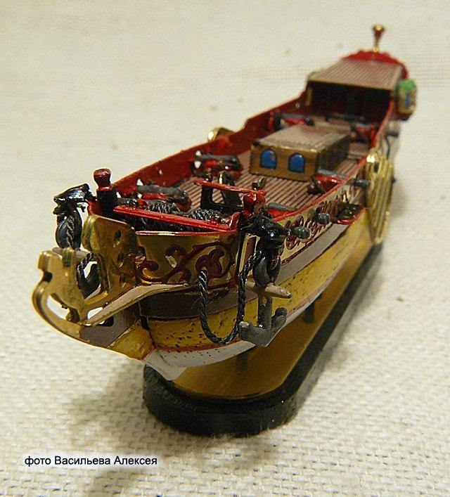 GOLDEN YACHT корабль в бутылке. Масштаб 1:300 BIqAAJ8R6AM