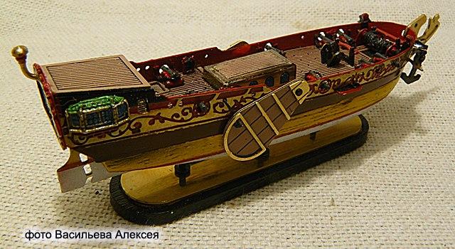 GOLDEN YACHT корабль в бутылке. Масштаб 1:300 XR_9f11dqfE