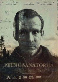 Запорошенные пеплом / Exiled / Pelnu sanatorija (2016)