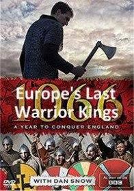 BBC. Последние короли-воители Европы (Cериал 2016)