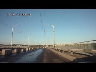 Для справки...В  5. 20   Костромской мост свободен и от рабочих и от гайцов!