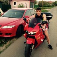Денис Буланов