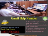 Contact Gmail Phone number@1-877-776-6261 to Flush away your Gmail Problem
