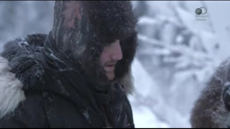 Парни с Юкона 6 сезон 8 серия