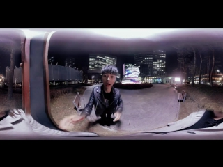 |170321| Onstyle Lipstick Prince Season 2 - VIXX N 360 Ver. teaser