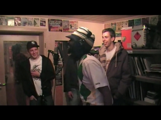 PART 1- GENERAL LEVY Dubplate Medley for CONVICT SOUND - High Quality ! [Video Mp3]