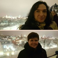 Ксения Кострицкая