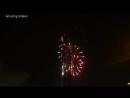 Dubai Burj Khalifa Fireworks 2017 - Dubai Fireworks 2017 (HD)