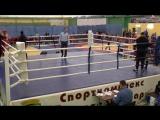2017.02.05 Минаев Александр Краснодар Варяг - Бессмолкин Максим