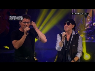 Morten Harket(A-HA)  Klaus Meine( Scorpions) Wind Of Change(acoustic)