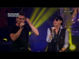 Morten Harket(A-HA) Klaus Meine( Scorpions) Wind Of Change(acoustic)