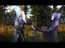 Angry Joe dancing to Witcher 3 (Percival - Lazare)
