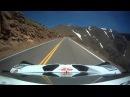 GoPro HD: Monster Tajima's Record Breaking Run Pikes Peak 2011