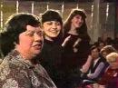 Сибирские частушки под гармонь - Братья Заволокины 1985