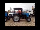 Трактор Беларус МТЗ-82.1 колесный