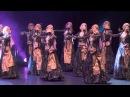 ансамбль Грузии СЭУ - грузинский танец Гандагана