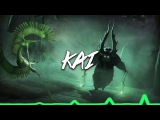 Hans Zimmer - The Arrival Of Kai (KFP3 OST) (M21 Beats Remix)