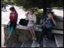 Проект Семейный архив. Прогулка по Чите с детьми из детского дома. 12 июня 1996 г.