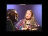 Barbra Streisand y Ray Charles - Crying Time HD