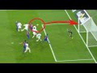 Барселона - Реал Мадрид (ФУТЛОЛ ВЕРСИЯ)