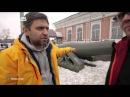 Пермь - Оставь свой след на дорогах России - Большой тест-драйв