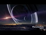 Planetarium - Part I  Ambient Electronic Compilation