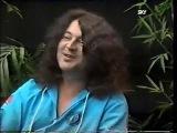 Ian Gillan interview 1988