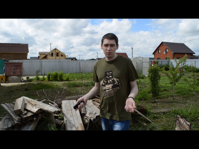 Bloke X от Kizlyar Supreme Впечатления пожелания обзор