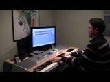 Adele - Skyfall (James Bond 007 Theme Song) - Piano Cover