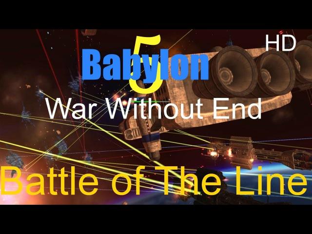 Вавилон 5: Новая битва на рубеже.