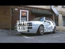 ALL NEW Lancia Delta Integrale Evoluzione - автоклуб ВЕТЕРОК