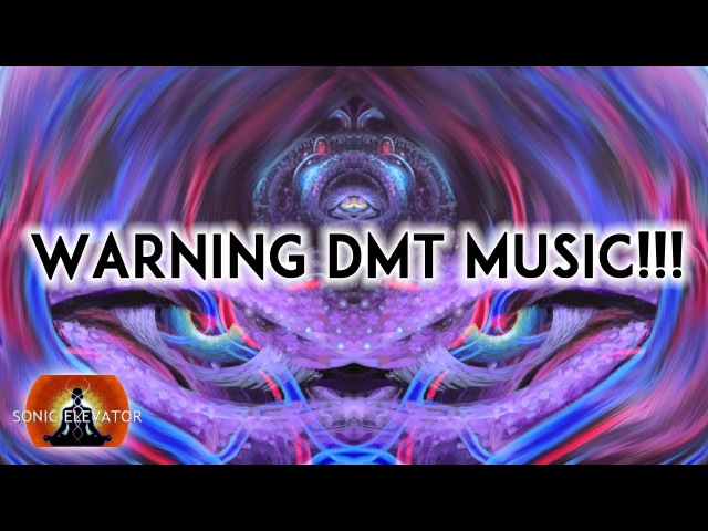 WARNING THE MOST POWERFUL DMT ACTIVATION: DMT SPIRITUAL FREQUENCY MUSIC | BINAURAL BEATS